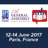 ACI EUROPE General Assembly, Congress & Exhibition